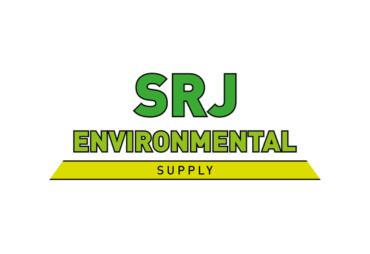 SRJ Environmental Supply Logo